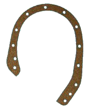Timing Cover Gasket 1934-53 Buick Str-8