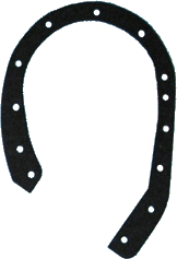 Timing Cover Gasket 1936-52 Buick 320