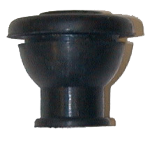 Headlamp Bucket Grommet 1940-57 Olds