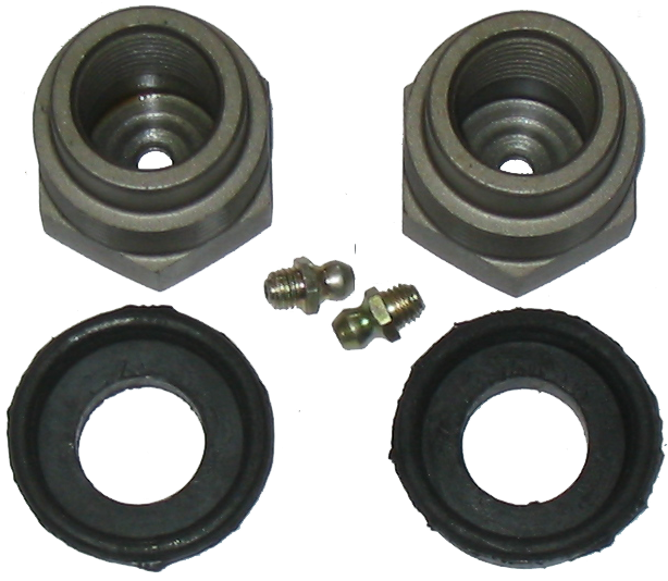 Control Arm Bushing Kit 1937-60 Lower