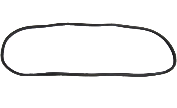 Backglass Seal 1953 Buick 48D/48D/41D