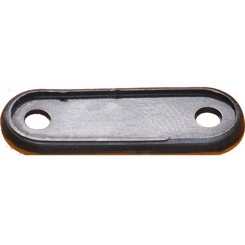 Trunk Handle Mounting Pad 1955-58 Buick