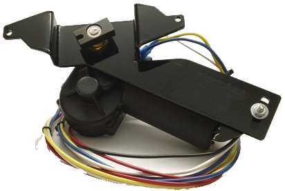 Windshield Wiper Motor 1955-56 Buick