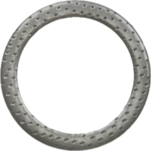 Exhaust Manifold Gasket 1936-53 Flange