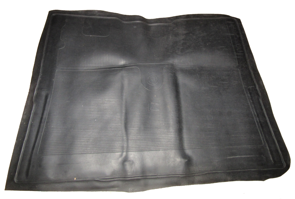Floor Mat 1937-1938 Buick Black 80, 90