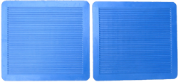 Floor Mat Set 1950-1956 Buick Blue