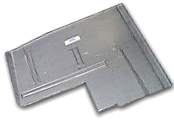 Floor Pan 1957-58 Buick Front Right