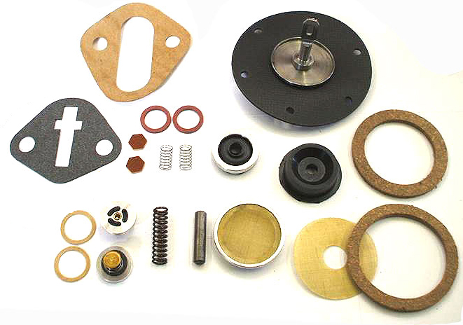 Fuel Pump Kit 1938-39 Buick Special 518