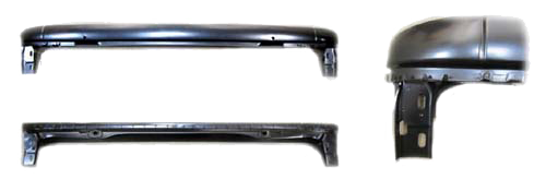 Convertible Top Header Bow 1959-60 Buick