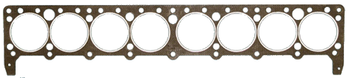 Head Gasket 1934-49 Buick 248 Engines