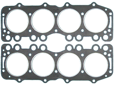 Head Gasket Set 1953-56 Buick V-8 .045