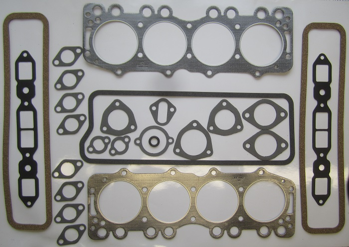 Head Gasket Rbld Set 1953-56 Buick V-8 G