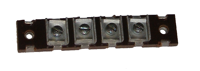 Headlamp Junction Block 1952-55