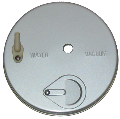 Windshield Washer Jar Lid 1951-56 Buick