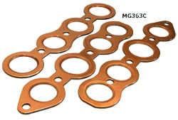 Manifold Gasket Set 1936-53 Buick Copper