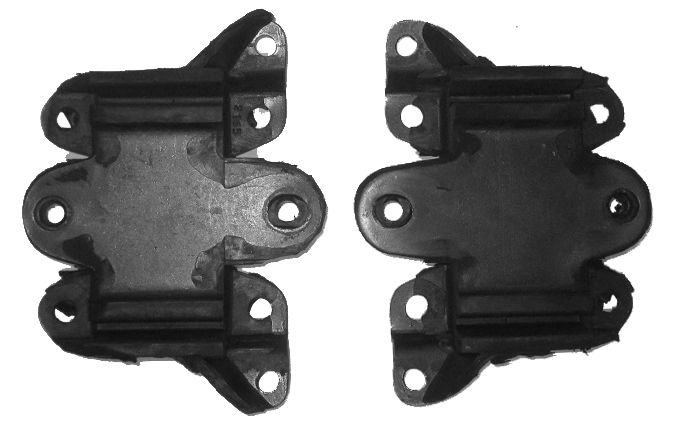 Motor Mount 1957-58 Buick <B>NEW</B>