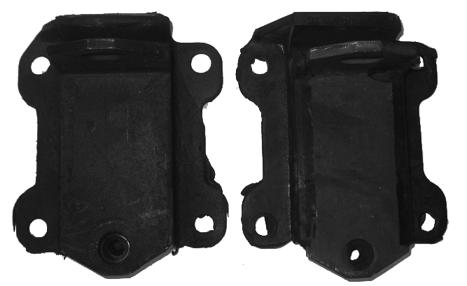 Motor Mount 1959-60 Buick <B>NEW</B>
