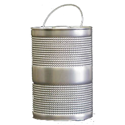 Oil Filter 1939-47 Buick