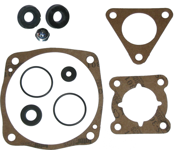 Power Brake Kit 1955-59 Buick Moraine