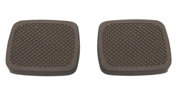 Brake / Clutch Pedal Pads 1932-40 Buick