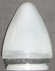 Parking Lamp Lens 1937-38 Buick