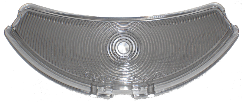 Parking Lamp Lens 1955 Buick 50 / 70