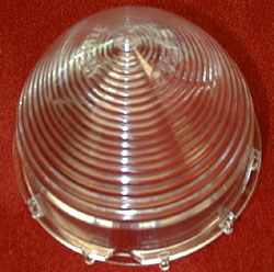 Parking Lamp Lens 1958 Buick