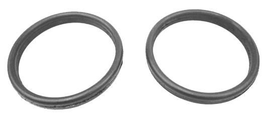 Parking Lamp Lens Door Gasket 1953-54