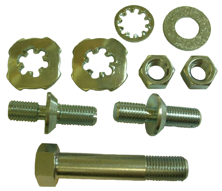 Quarter Window Bolt Kit 1952-60 Buick
