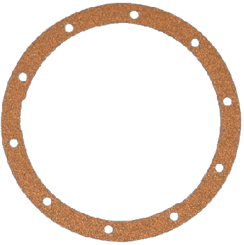 Axle Housing Cover Gasket 1931-55 Buick
