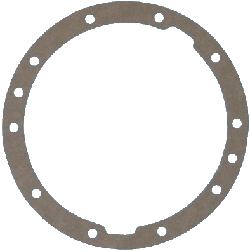 Axle Carrier Gasket 1931-55 Buick Rear