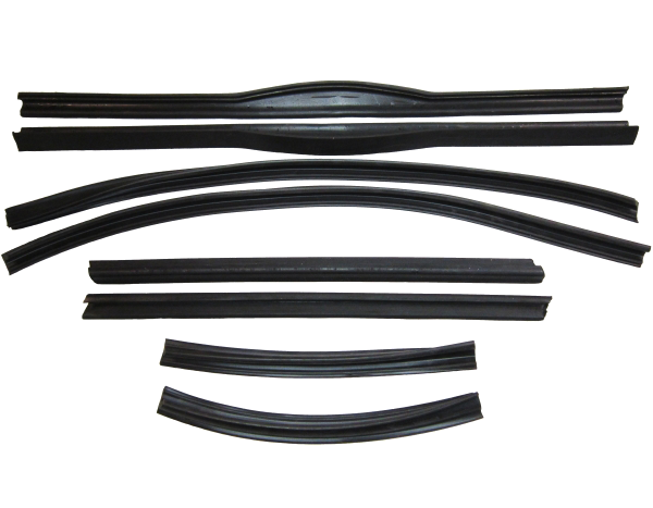 Roof Rail Weatherstrip 1942-48 Olds