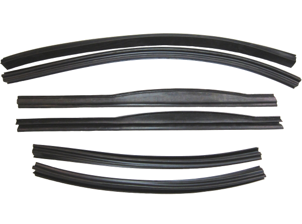 Roof Rail Weatherstrip 1951-52 Olds
