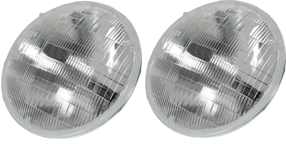 Headlight 1953-57 12 Volt Xenon