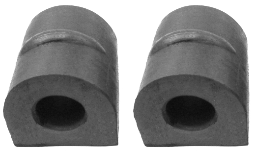 Stabilizer Bar Bushing Set 1939-57 Olds