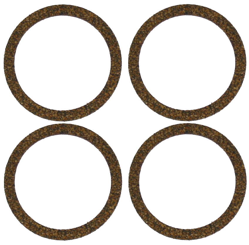 Wire Wheel Spinner Gasket 1953-56 Buick