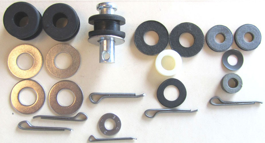Shift Linkage Repair Kit 1941-48 Buick