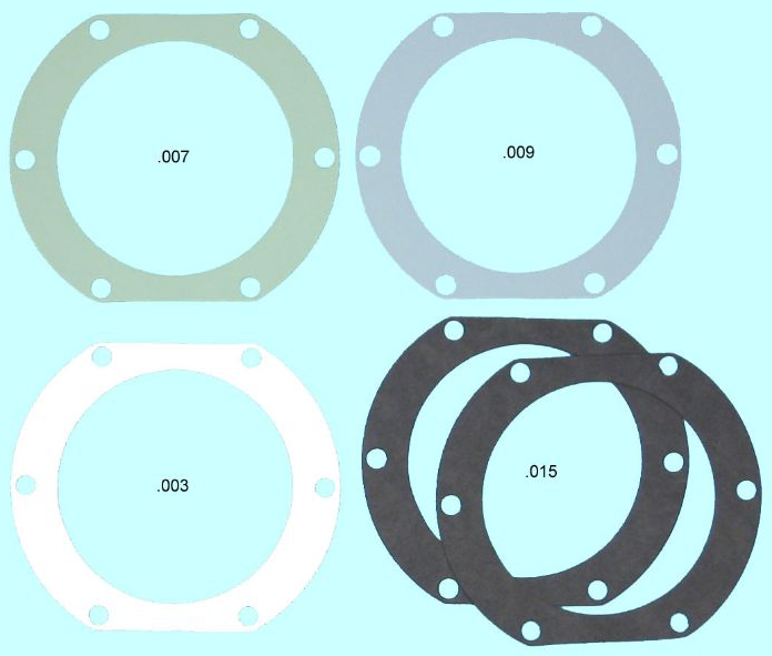 Torque Ball Gasket Set 1948-60 Buick