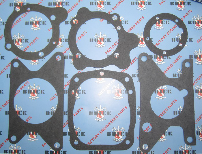 Transmission Gasket Kit 1937-38 Buick 40