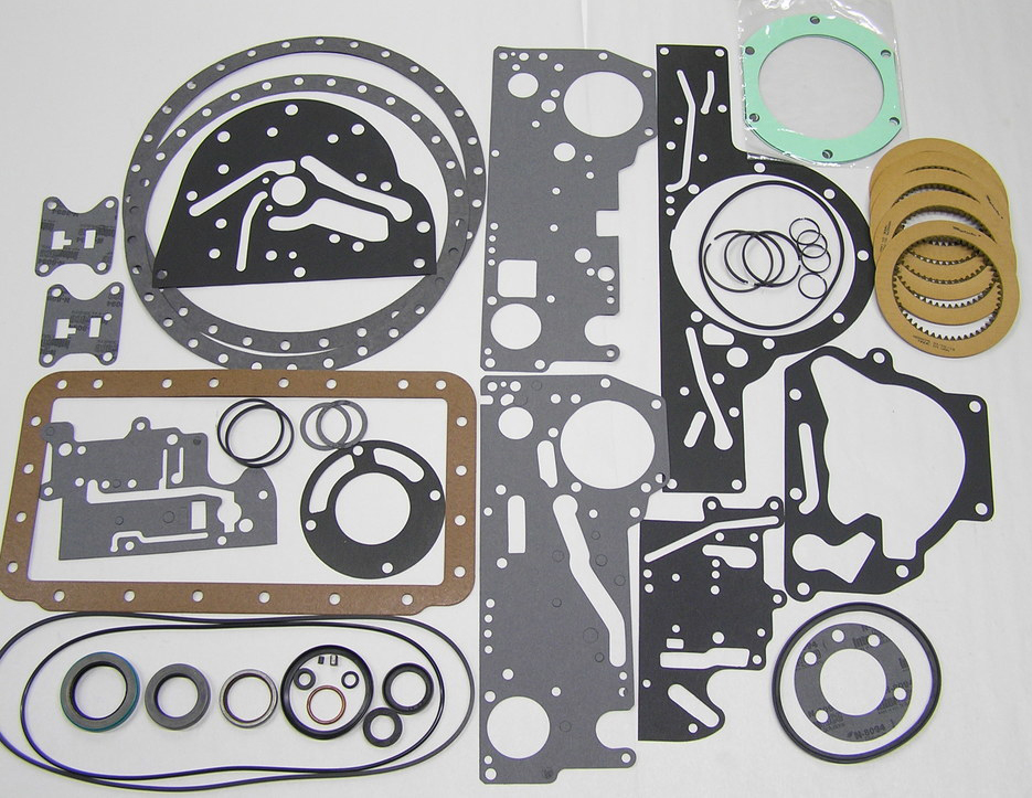 Transmission Kit 1948-54 Buick Banner
