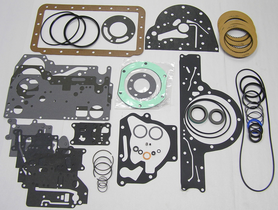 Transmission Kit 1955-60 Buick Banner