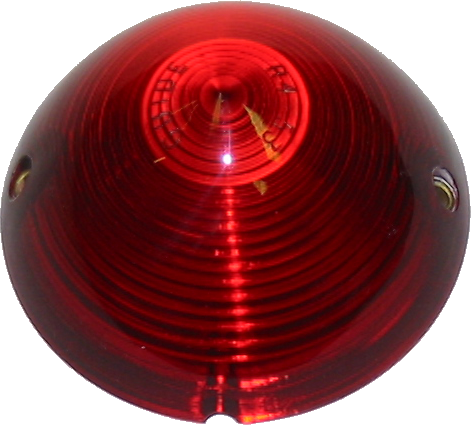 Tail Lamp Lens 1953 Buick