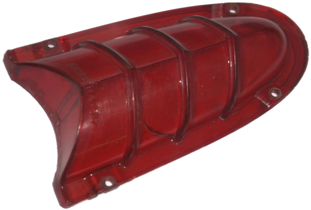 Tail Lamp Lens 1955 Buick