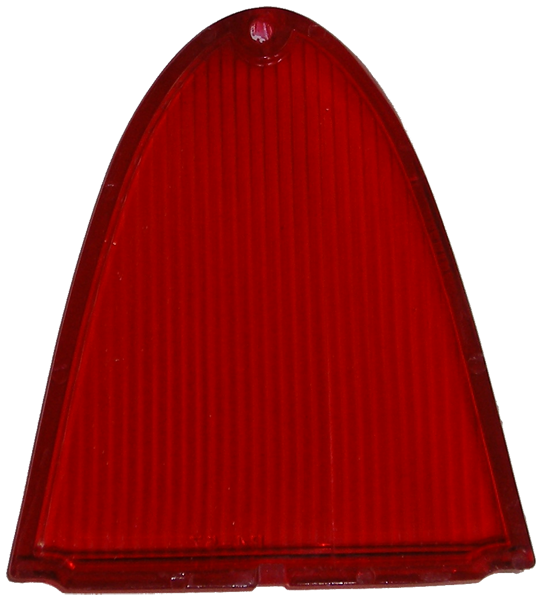 Tail Lamp Lens 1957 Buick 40 / 60