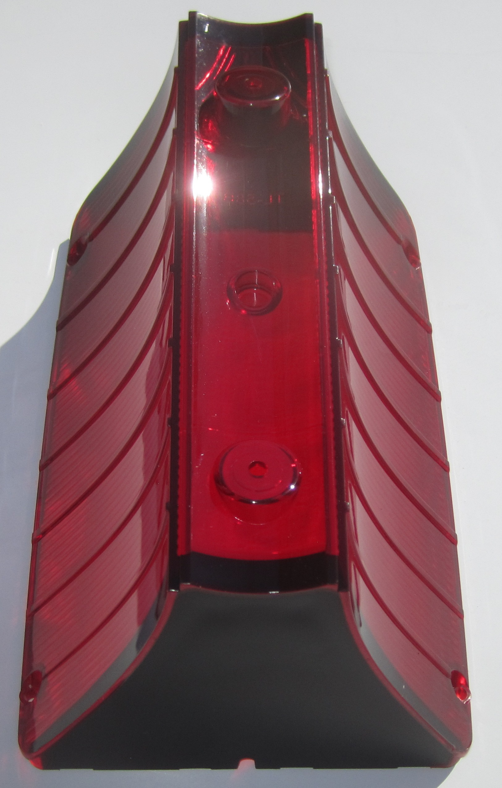 Tail Lamp Lens 1958 Buick 50 / 70