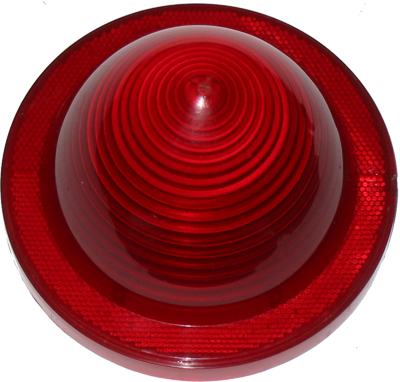 Tail Lamp Lens 1959 Buick