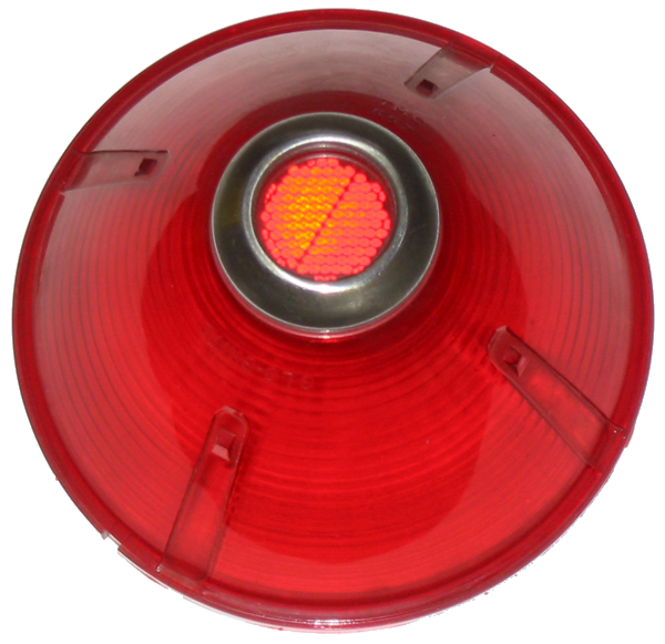 Tail Lamp Lens 1960 Buick