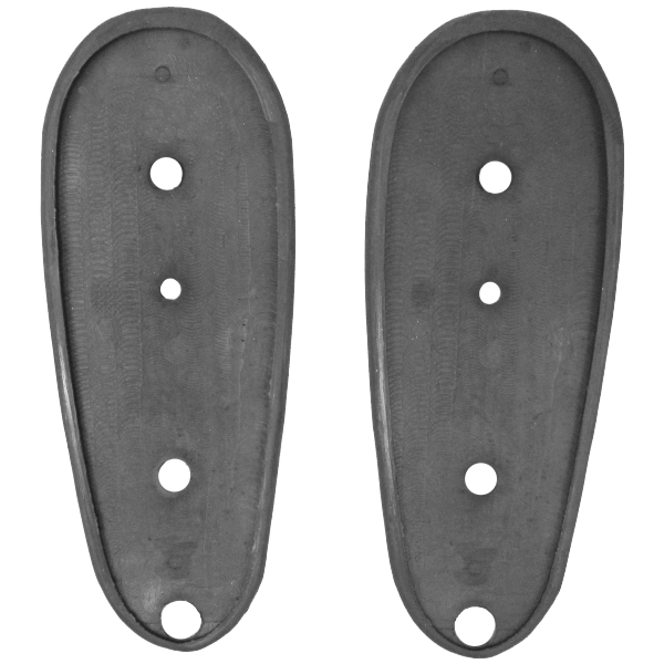 Tail Lamp Mounting Pad 1938-40   80/90