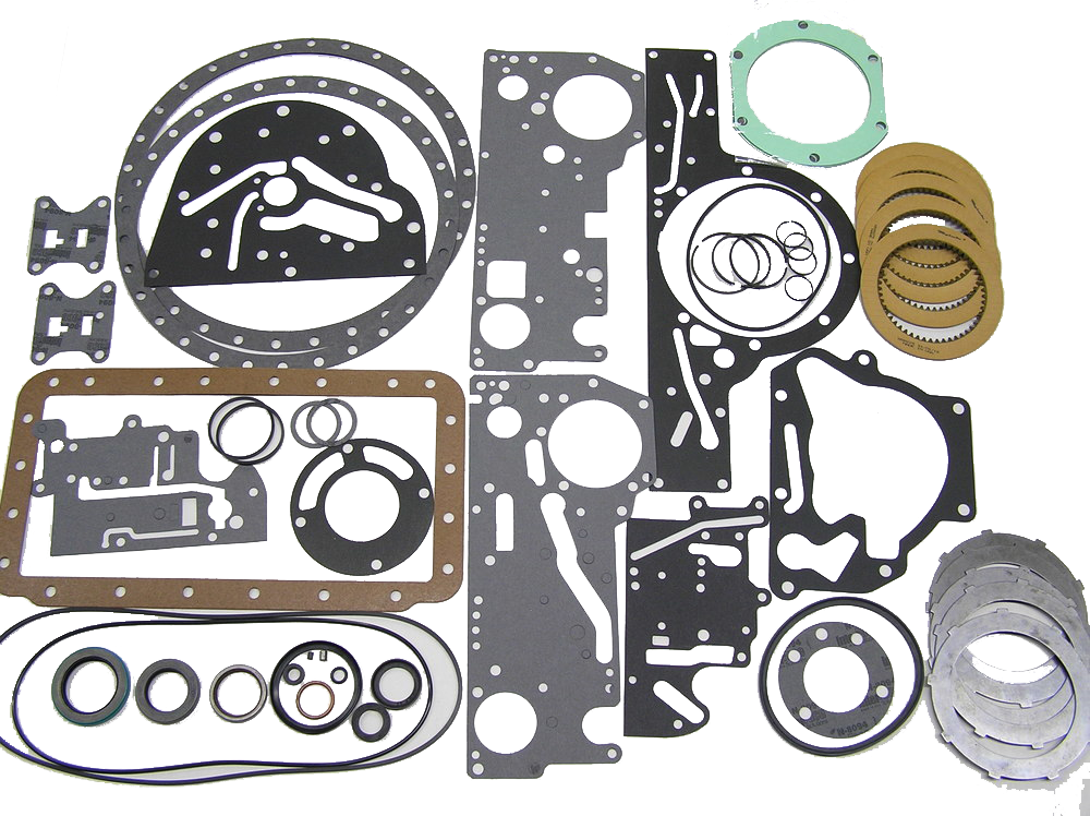 Transmission Kit 1948-54 Buick Overhaul