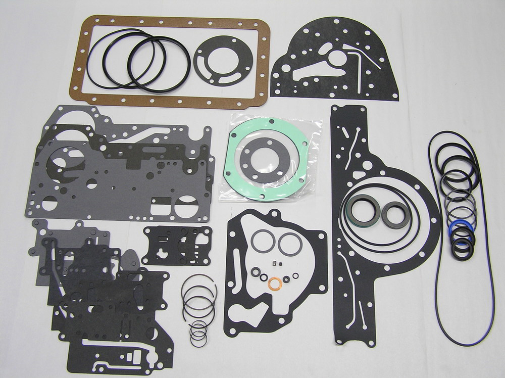 Transmission Kit 1955-60 Dynaflow PRRS